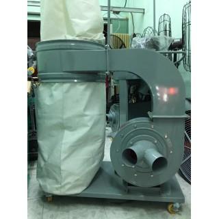 Quạt hút bụi ly tâm , 1HP, 2HP, 3HP 220V-380V